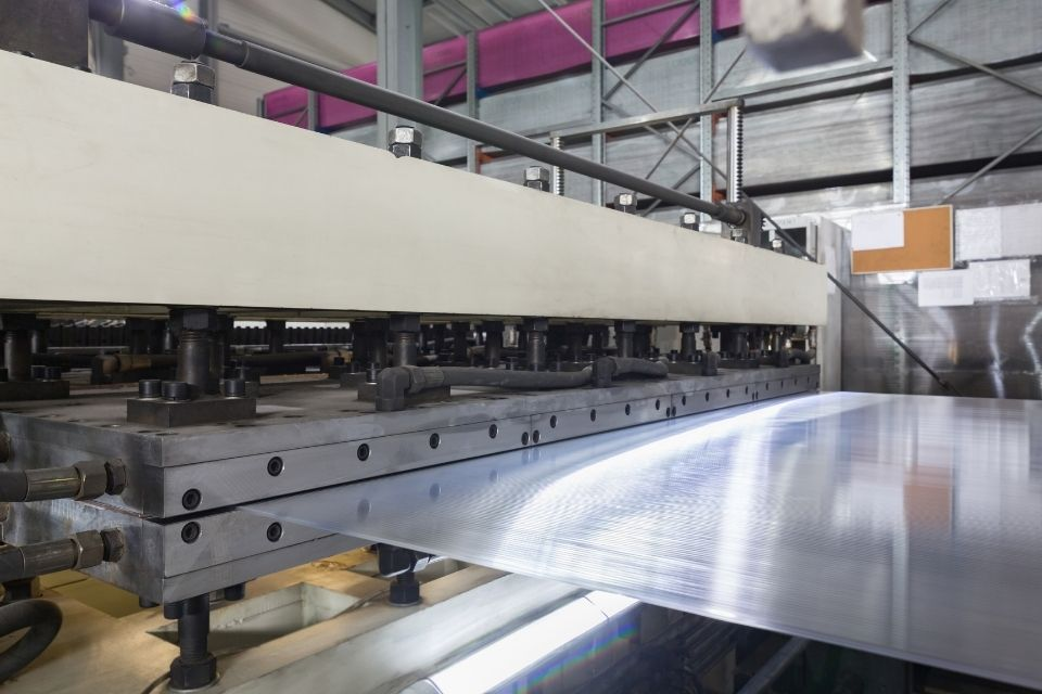 Why Businesses Use the Extrusion Process