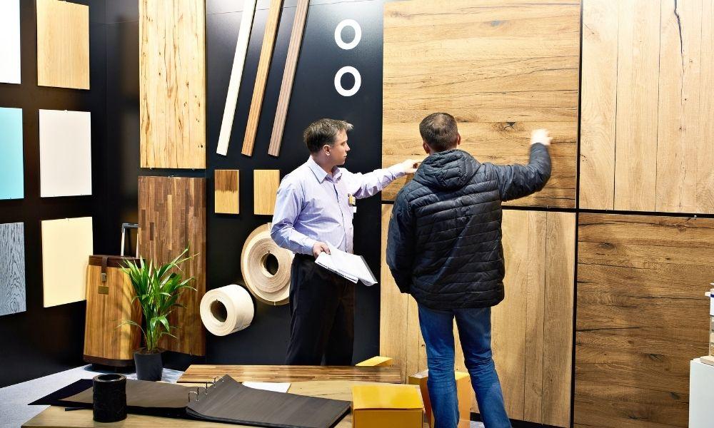 Tips for Choosing Hardwood Flooring