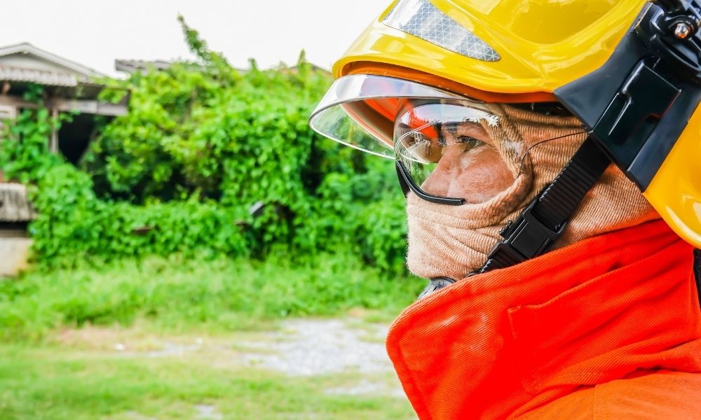 Layering Guide for Fire-Resistant Clothing