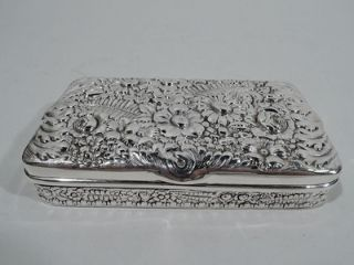 What To Add To Your Antique Silver Collection