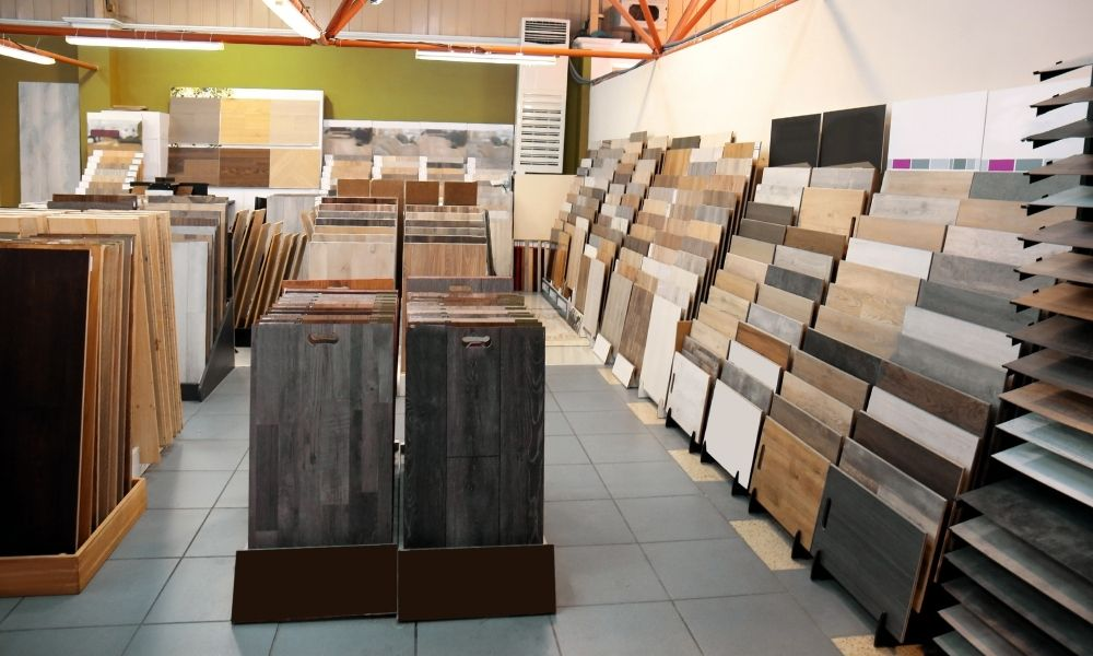 Reasons Why Flooring Stores Are Better Than Big Box Stores
