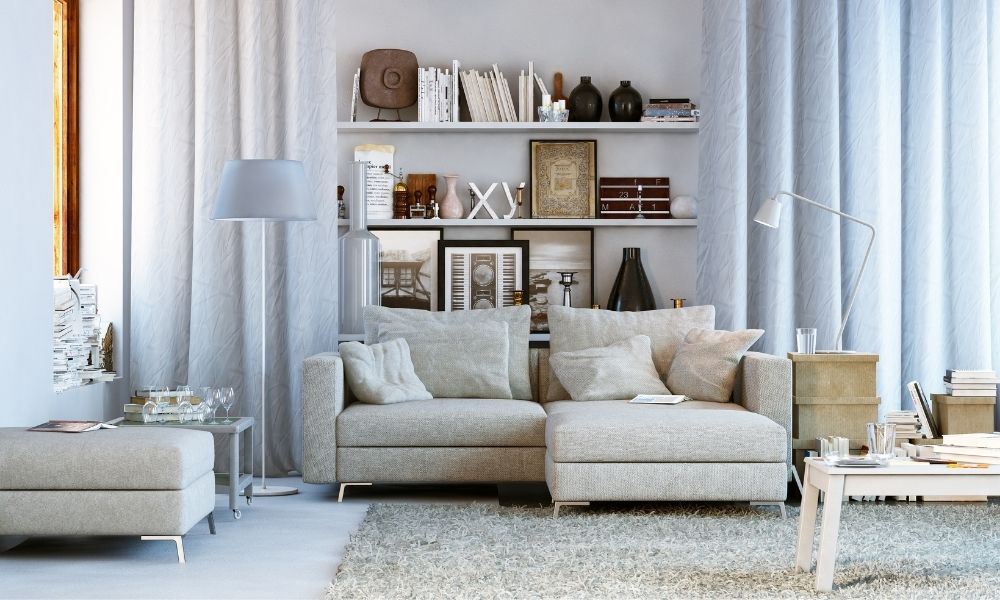 Common Living Room Design Mistakes To Avoid