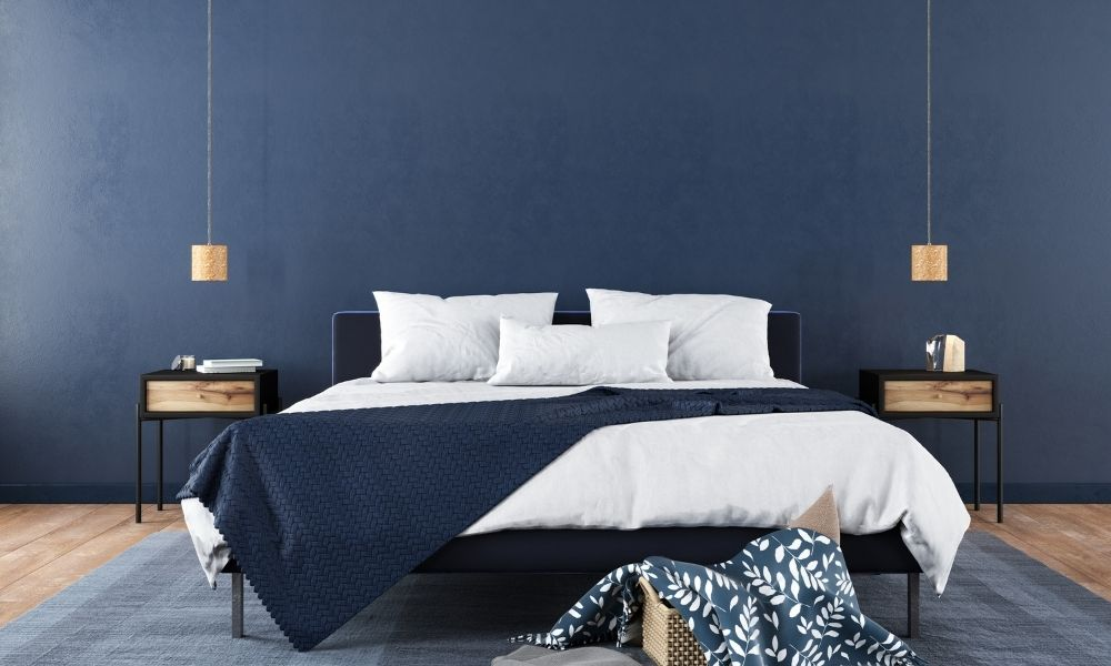 Top Tips for Mixing and Matching Your Bedroom Furniture