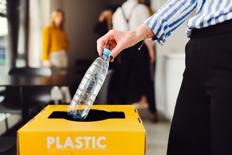 Easy Ways Your Business Can Increase Recycling