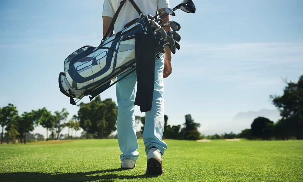 Essential Golf Accessories to Have in Your Bag
