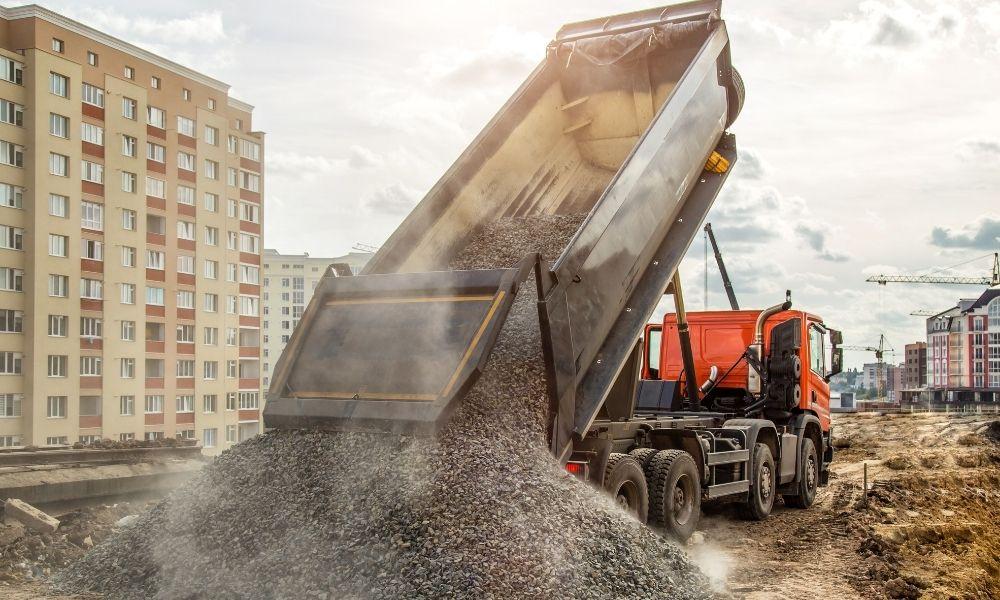 How To Reduce Dump Truck Maintenance