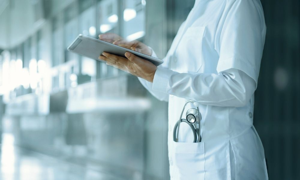 HIPAA Compliance Checklist for Medical Providers