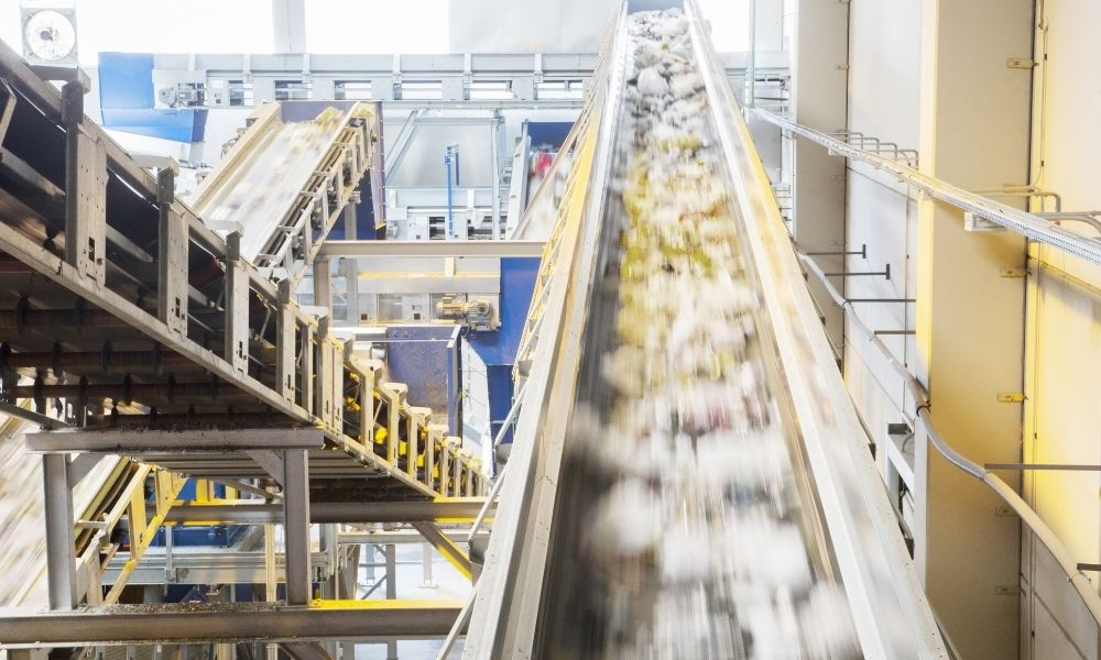 How to Choose the Right Conveyor Belt