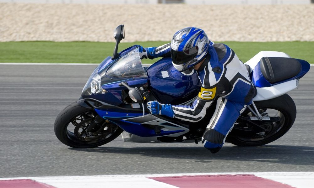 Ways to Improve Your Track Riding Skills