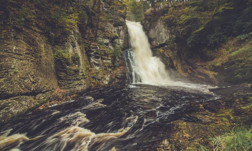 Reasons to Visit the Poconos for a weekend