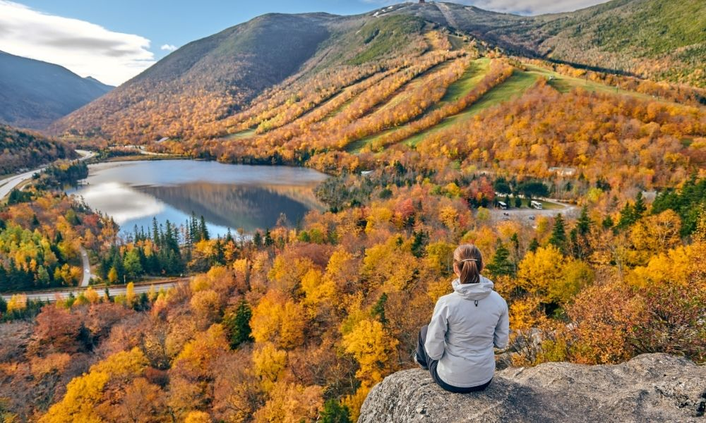Travel Tips for New Hampshire