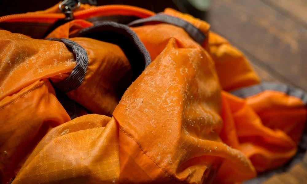 Can Rainwear Be Flame Resistant?