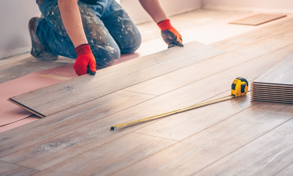 A Buyer's Guide to Laminate Flooring