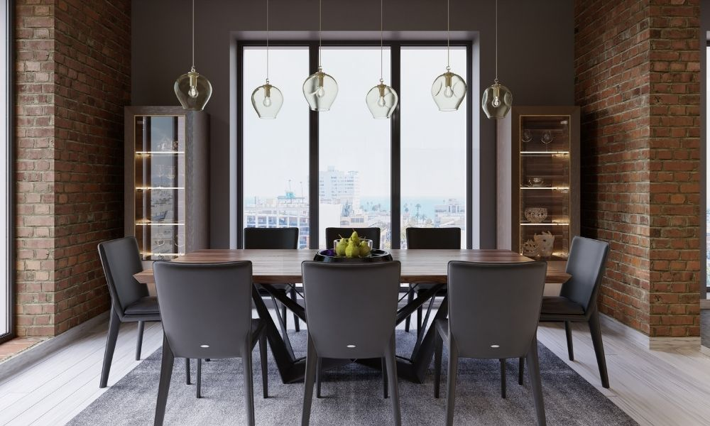 How To Get More Use Out of Your Dining Room