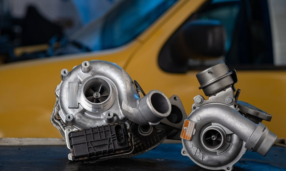 Symptoms of a Failing Wastegate