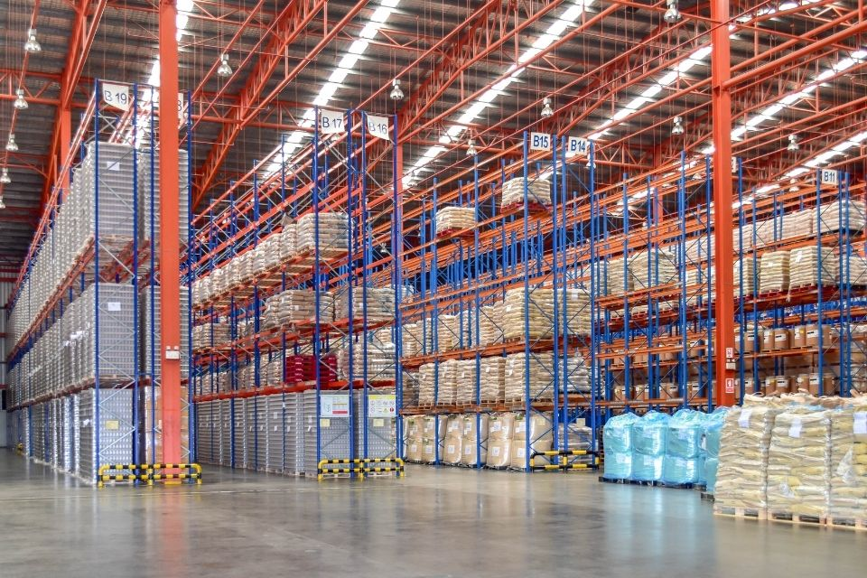 Steps To Starting a Fulfillment Center Business