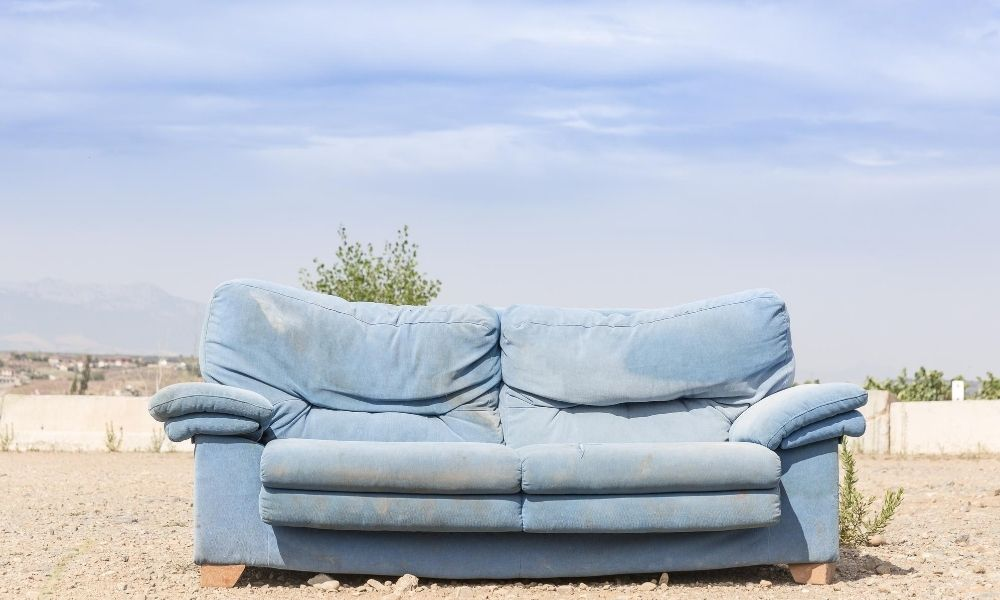 When to Replace Your Furniture