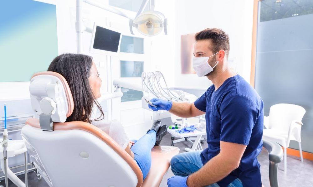 Occupational Health Hazards in Dentistry