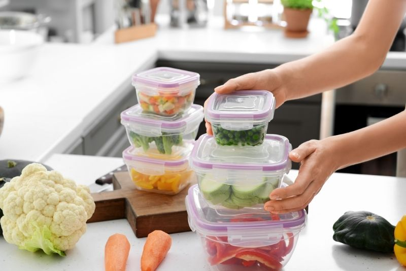 How To Choose the Best Food Containers