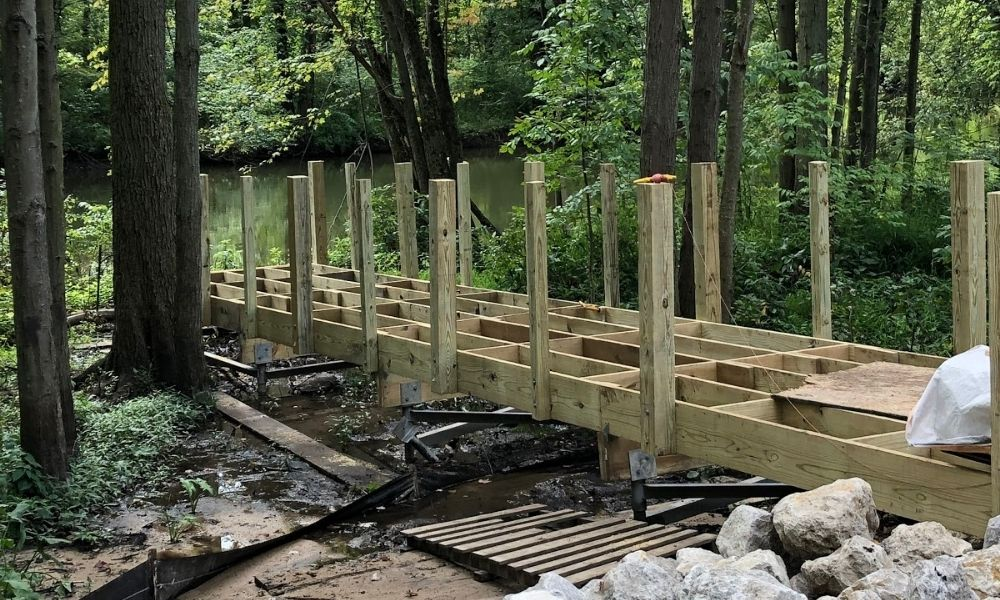 The Benefits of Utilizing Helical Piers