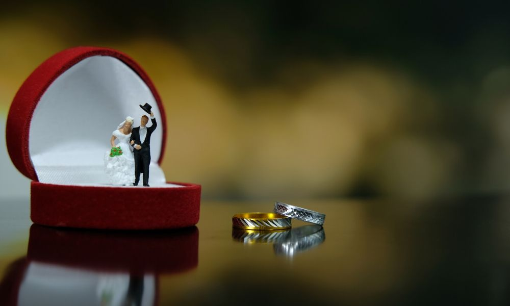 3 Reasons to Have a Microwedding