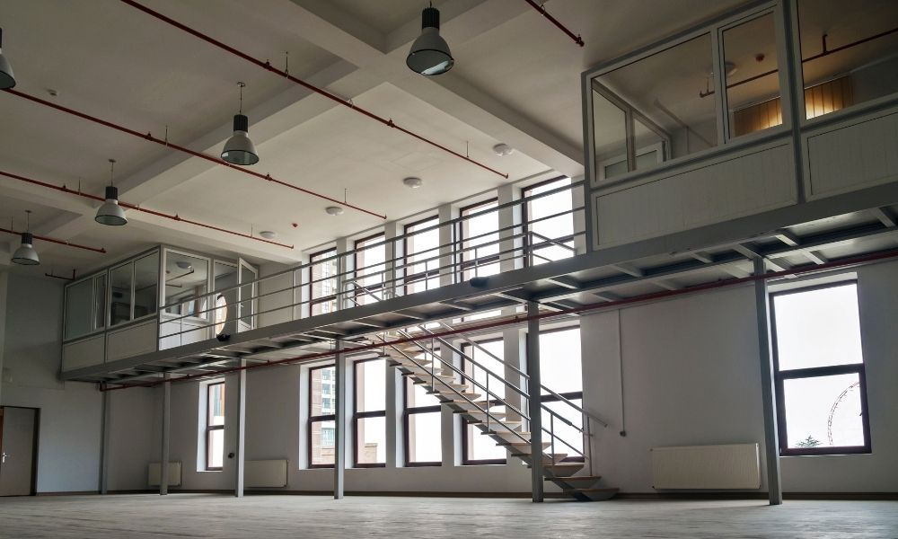 Capacity Questions To Ask Before Building a Mezzanine