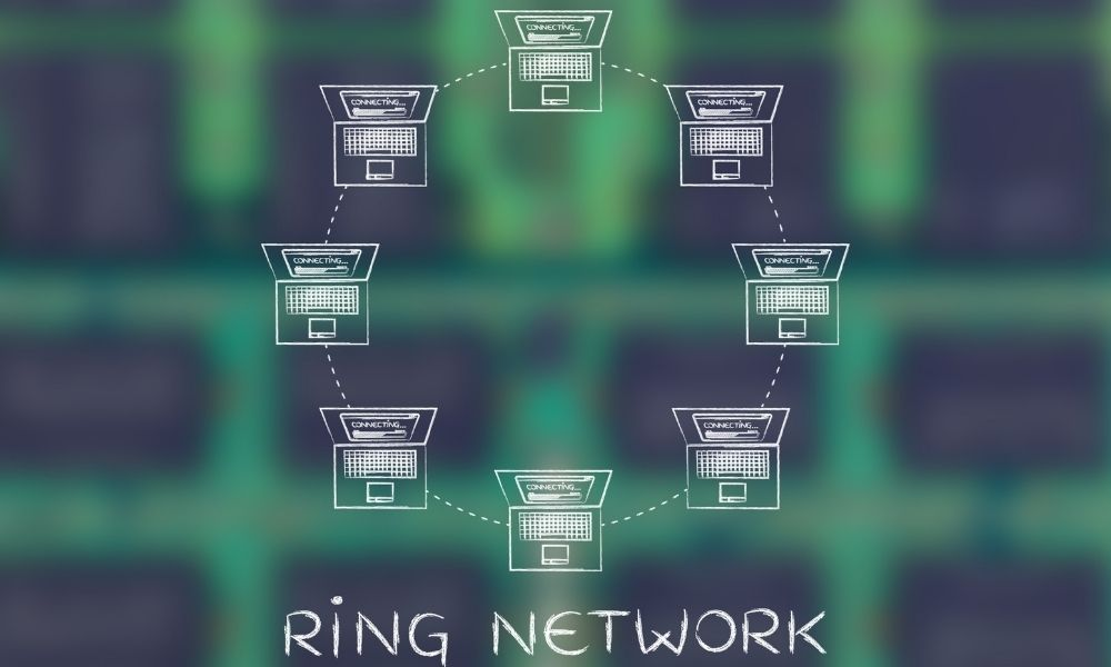 The Advantages of a Ring Topology
