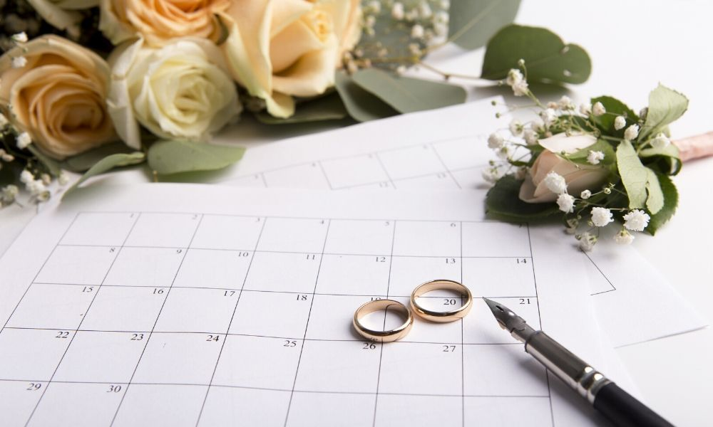 A Simple Guide to Postponing Your Wedding