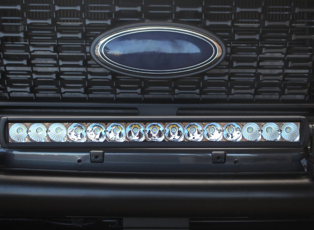 Simple Ways To Improve Your Truck's Look