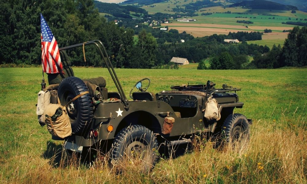 Mistakes To Avoid When Restoring a Vintage Military Vehicle