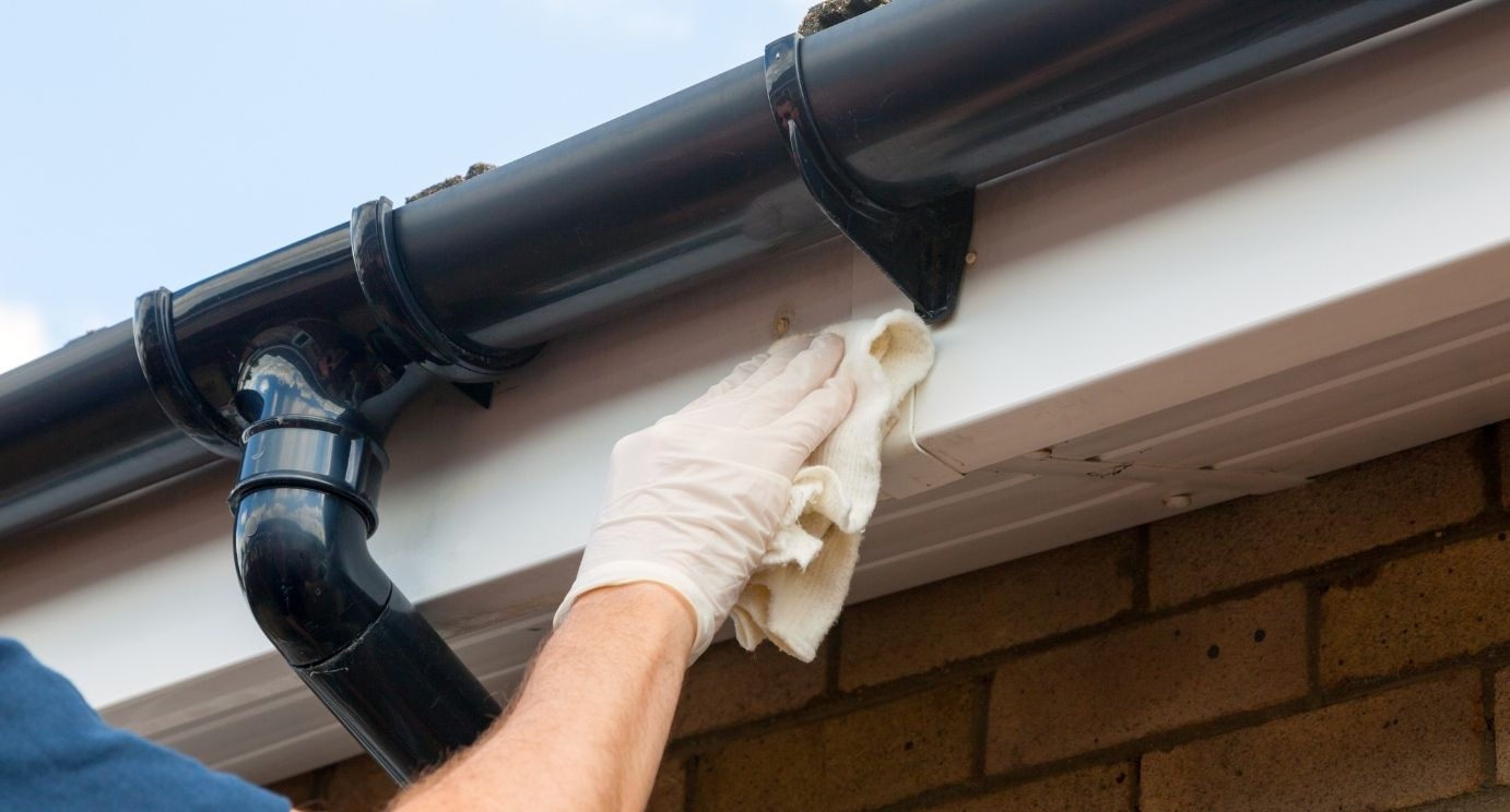 Should You Replace Gutters When Replacing a Roof?