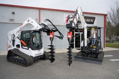 Skid Steer Attachments Your Landscaping Business Needs