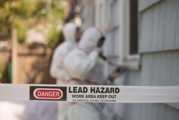 Why Lead Paint in Your Home Is Dangerous
