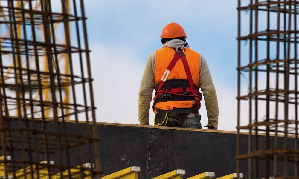 Tips To Prevent Falls at Your Job Site