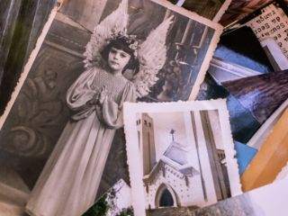 The Importance of Family Heirlooms