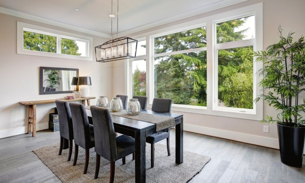 Strategies for Maximizing Your Dining Room Space