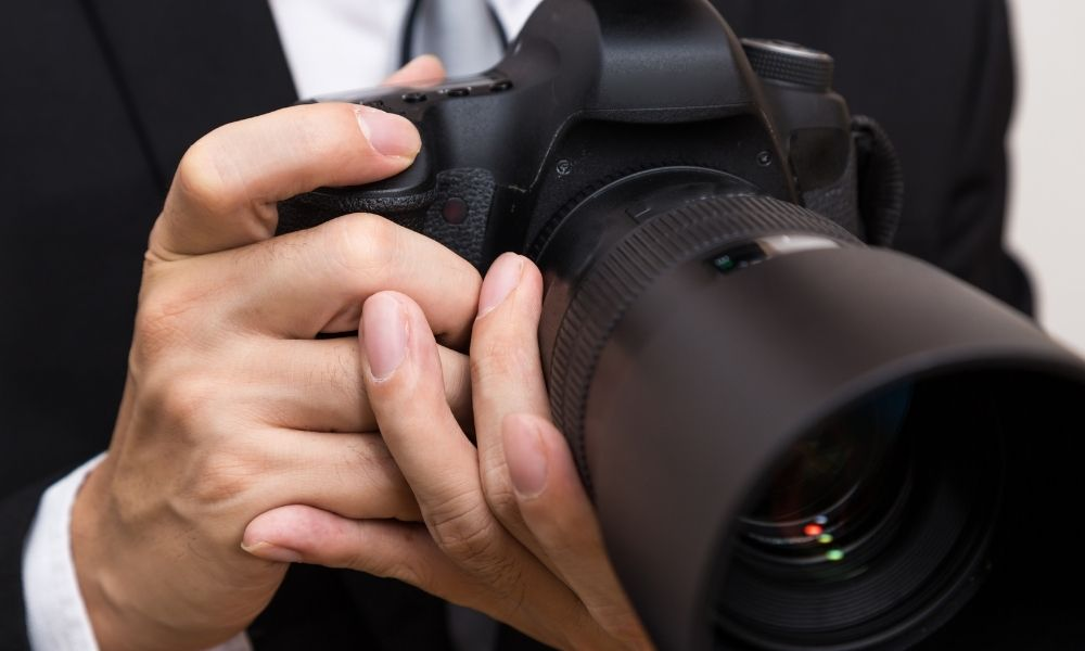 What Is Professional Funeral Photography?