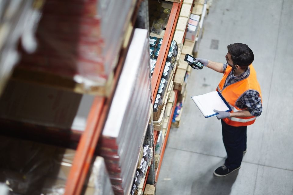 Ways To Save Your Warehouse Money