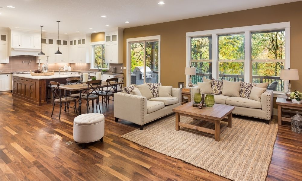 Why You Should Choose Hardwood Flooring