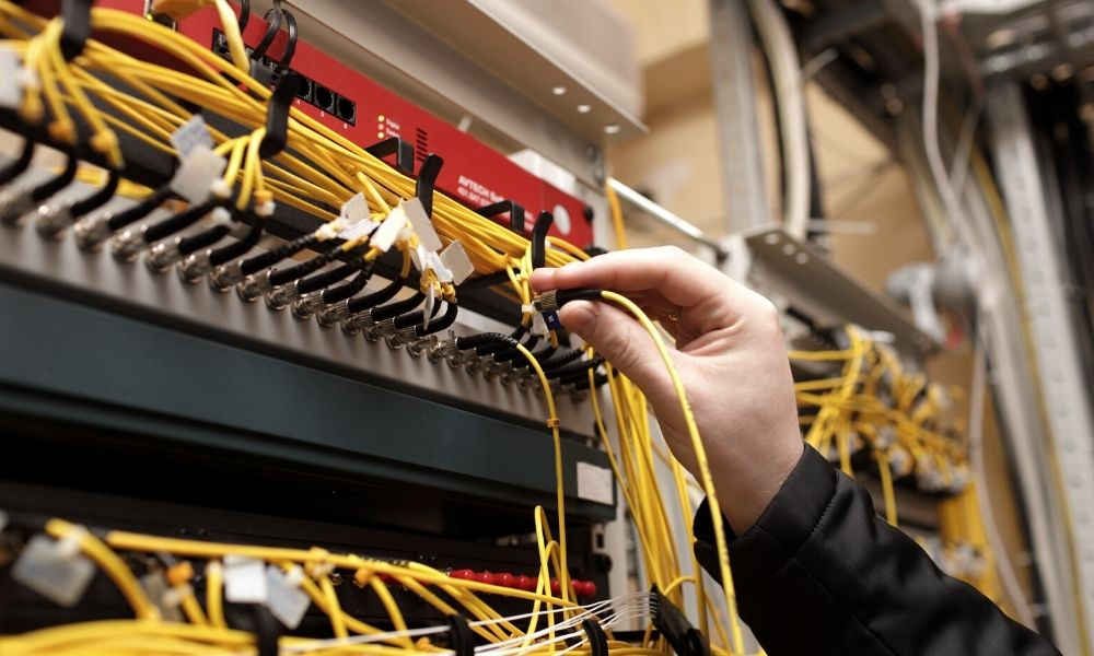 Best Practices for Fiber Optic Cable Installation
