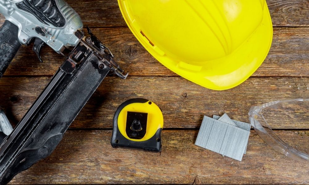 3 Tips for Pneumatic Tool Maintenance