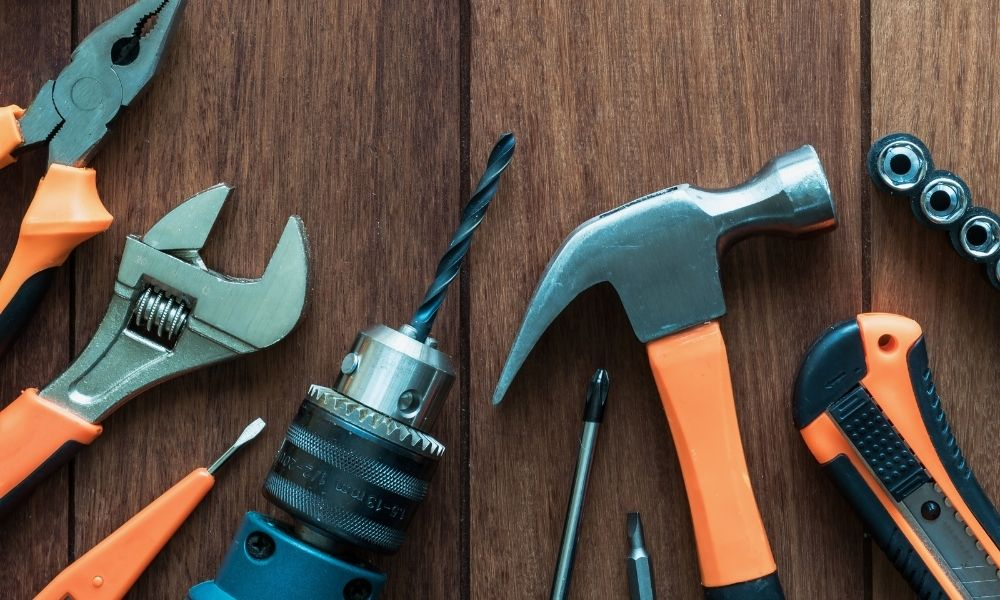 Beginner's Guide To Must-Have Basic Tools For Every Homeowner
