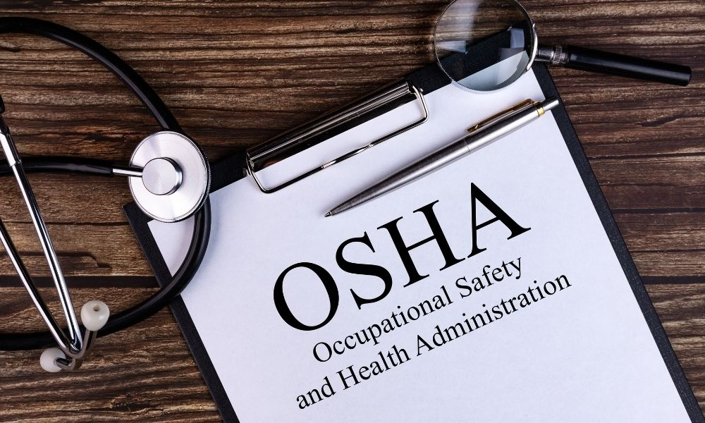 OSHA's Mandatory Posting Requirements