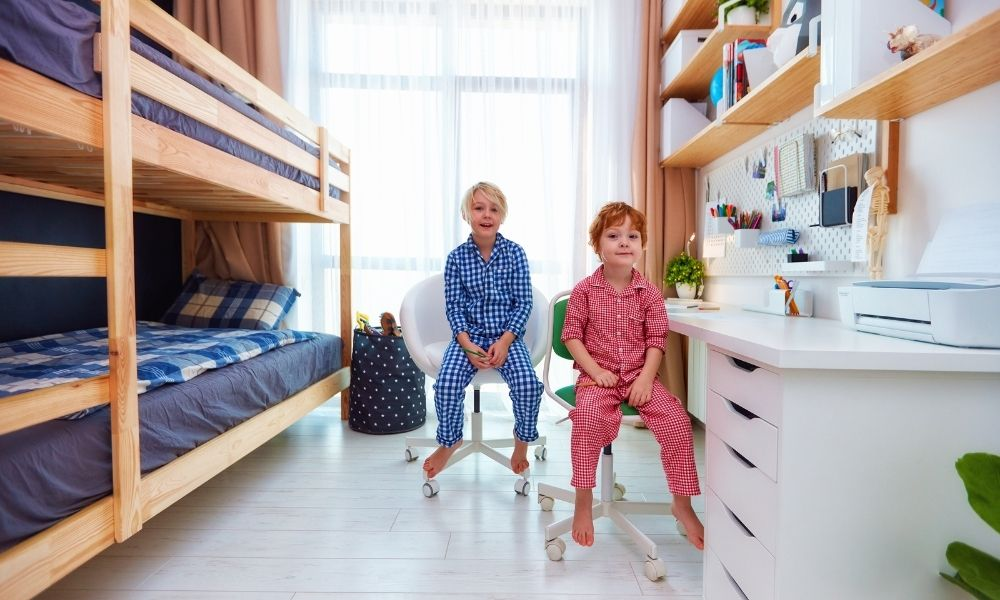 Helpful Tips for Choosing the Best Bunk Bed
