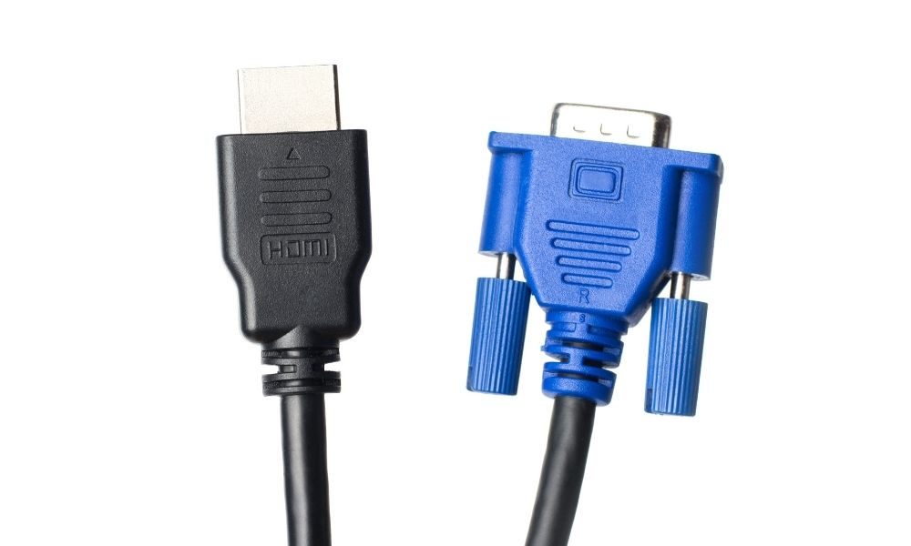 HDMI vs. VGA Cabling Systems: Key Differences