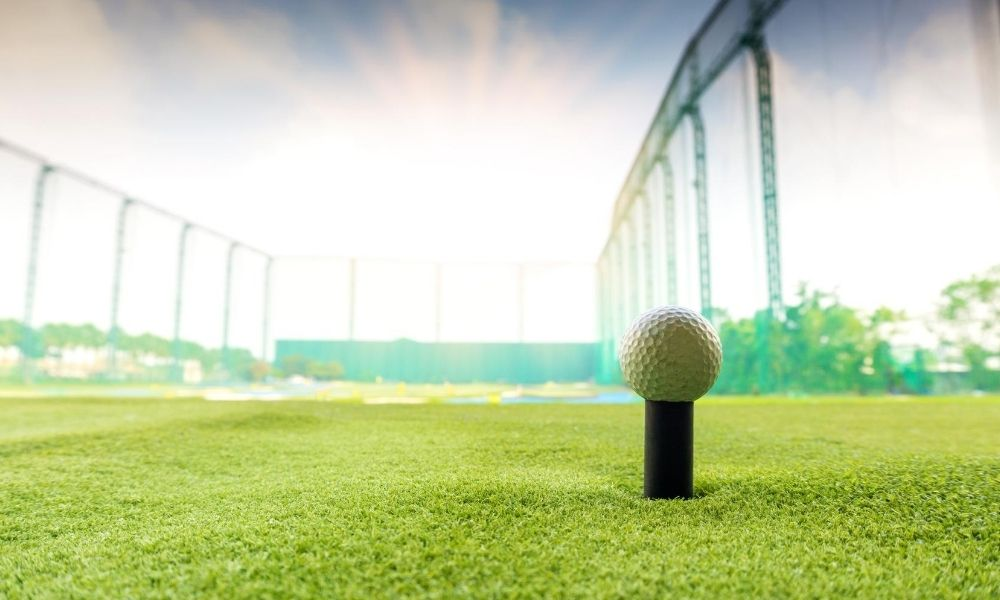How to Get the Most Out of Your Visit to the Driving Range