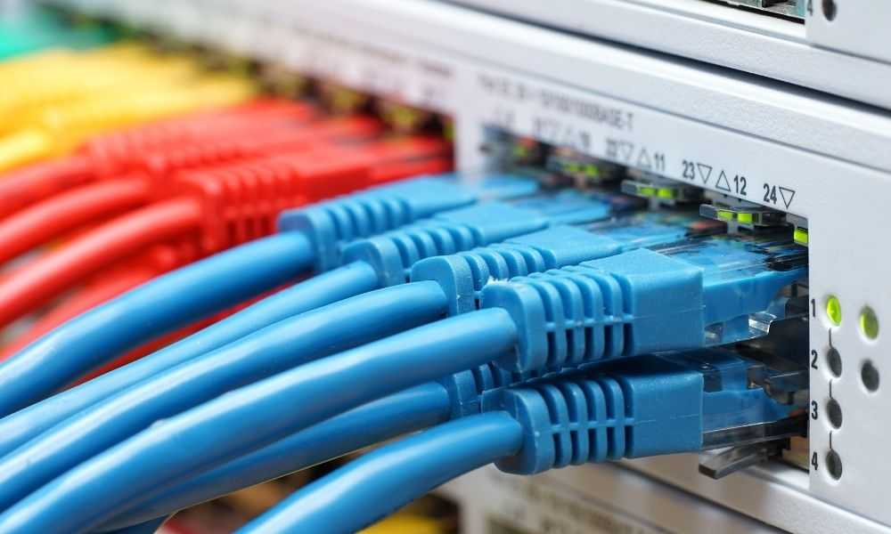 Mistakes To Avoid When Running Network Cables