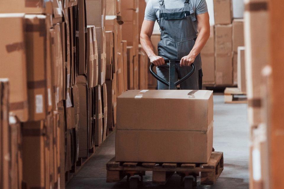 Symptoms of an Inefficient Warehouse