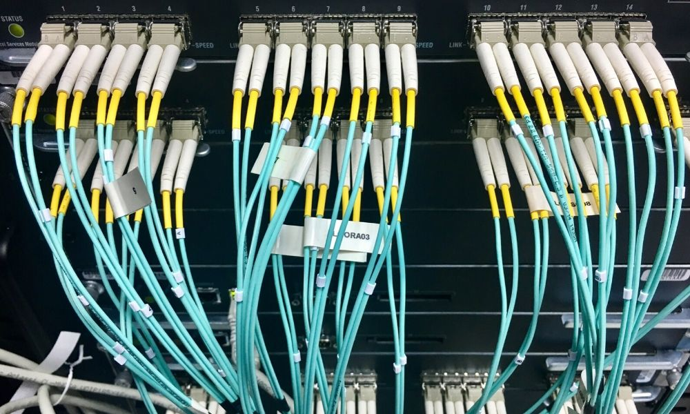 Key Components of Structured Cabling
