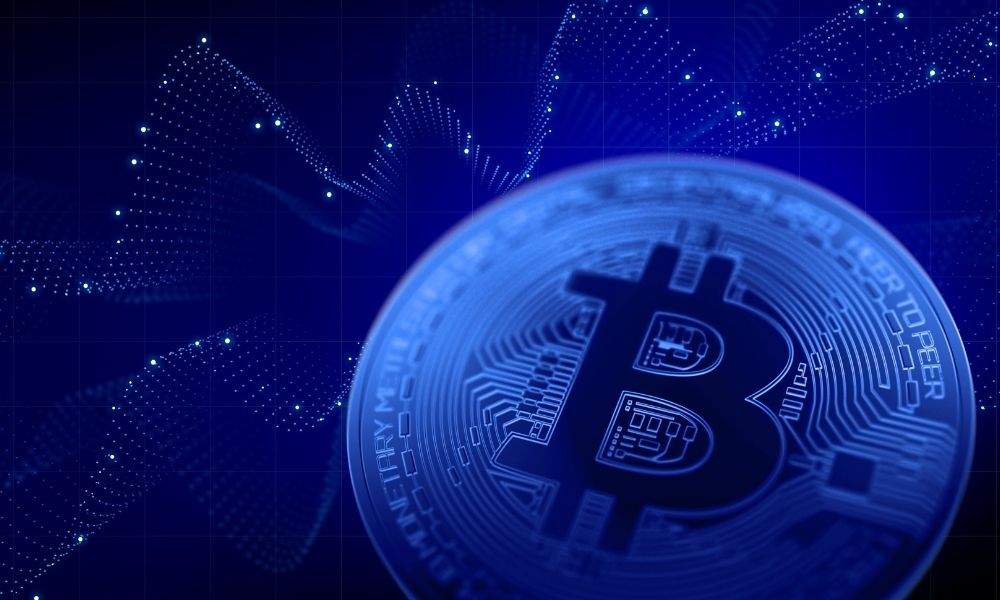 Is Natural Gas Used To Mine Bitcoin?